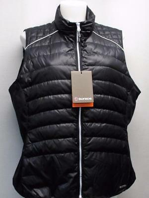 Ladies XL Sunice Finley Thermal 3M Featherless Insulated Stretch gof ski vest