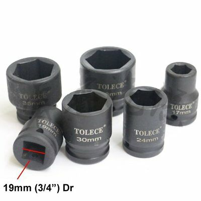 "55mm 3/4""Dr 17~70mm Inner Hex SOCKET Tools"