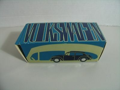 Vintage Avon Collectible Bottle Volkswagen Bug Car with Aftershave