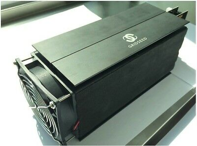 Gridseed G-blade ASIC scrypt miner 5-6 MH/s