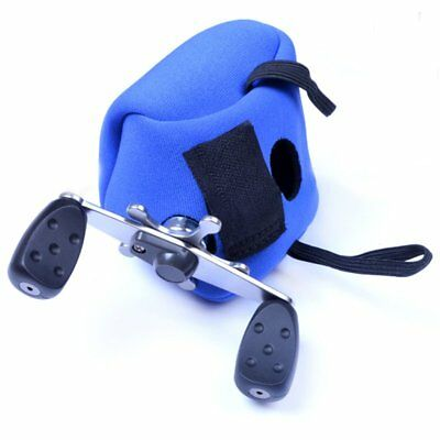 Elastic Fishing Reel Bag Sea fish Reel Protective Case protector Cover