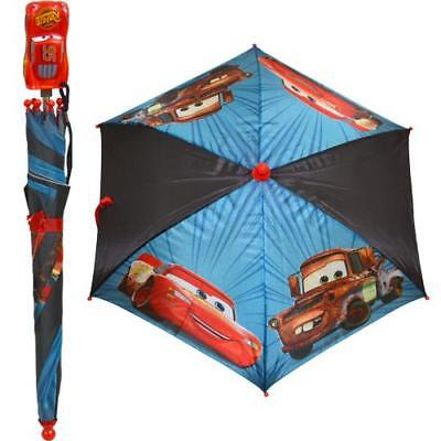 Disney Cars 3 Molded Handle Umbrella