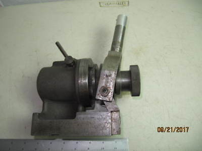Hardinge 5C Collet Indexer Chuck Fixture  Made In Usa