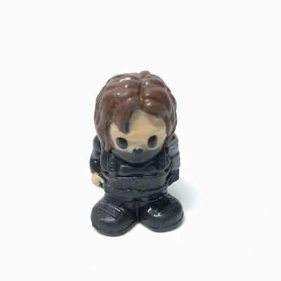 """OOSHIES Pencil Topper Marvel Tessa Girl 1.5/""""Figure Toy Xmas Gift Doll Collection"""