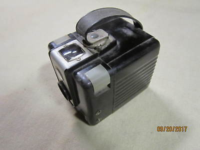 Vintage Kodak BROWNIE HAWKEYE Flash Model Camera    922