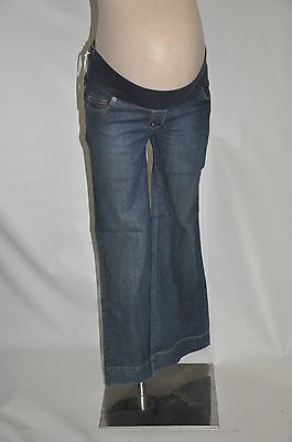Brand New BNWT Blooming Marvellous Wide Leg Maternity Jeans 8/10/12/14/16