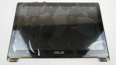 Asus TP500L touch screen assembly with bezel