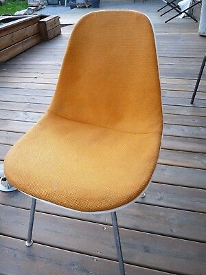 chaise eames DSX MILLER