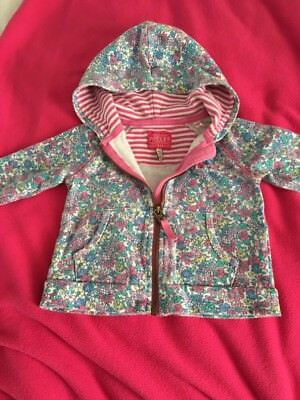 joules baby girl 9-12 months
