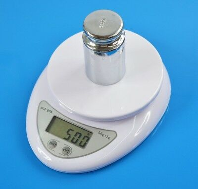 5KG Mini Digital Jewelry Scale Pocket LCD Gram Weighing Electronic