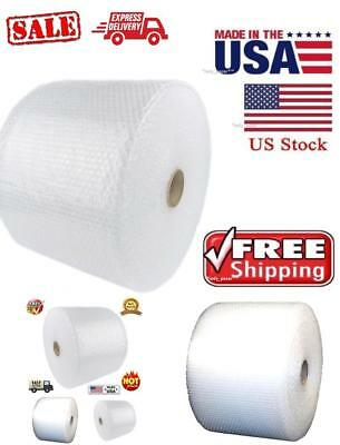 """Bubble+Wrap 1/2 250 ft x 12"""" Large  Perforated Every 12"""