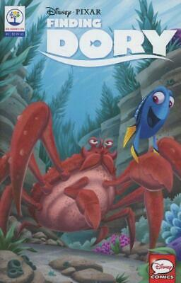Finding Dory #3