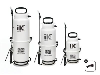 Matabi IK Multi Industrial Sprayers Range