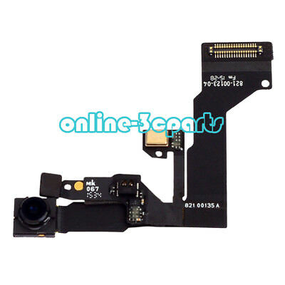 Front Facing Camera Proximity Sensor With Mic Flex Cable For iPhone 6S 4.7""
