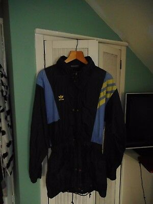 adidas mens jacket Retro