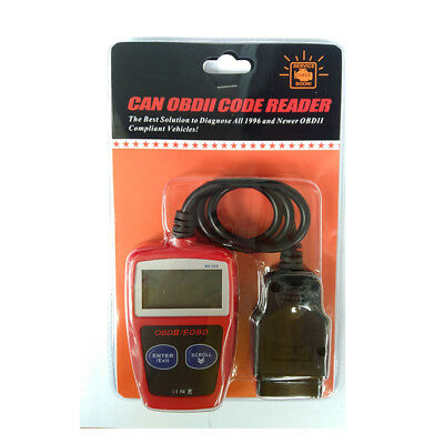 MaxiScan MS309 CAN OBDII/EOBD Code Reader