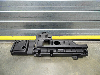 BMW 3 SERIES F31 Touring Estate Pad, side member, left Boot Trim 51477234605