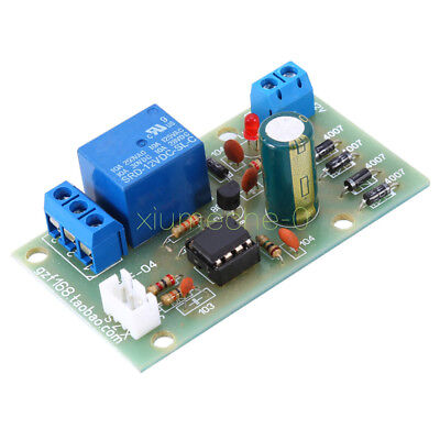 Liquid Level Controller Sensor Module Water Level Detection Sensor Component M