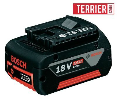 Bosch GBA 18V 5.0Ah Li-Ion Battery with Coolpack Technology