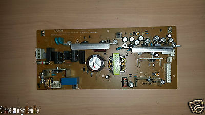 Epson Aculaser C900 Power Supply Pcb/fuente Alimentacion Pcb C900