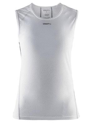 Craft Stay Cool Mesh Superlight LADIES FUNCTIONAL UNDERSHIRT White