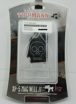 New Tippmann Mag Well for XP5 Style Magazines T275063 (4)