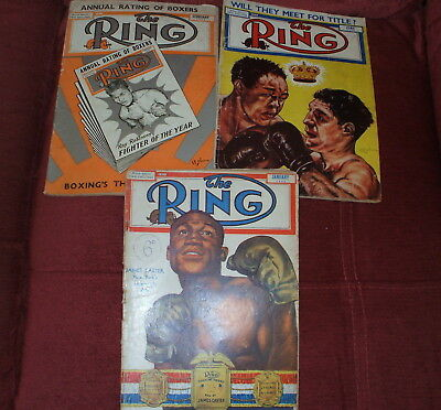 The Ring 1952 X3