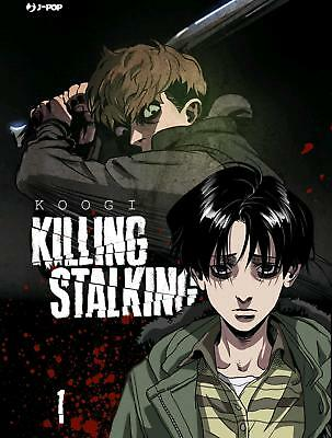 Koogi KILLING STALKING n. 1 J-Pop