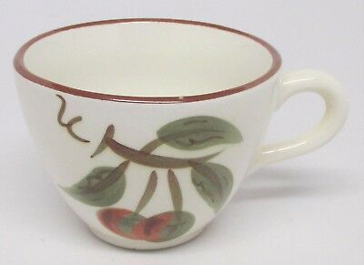 Stangl Pottery - Orchard Song - Cup - B