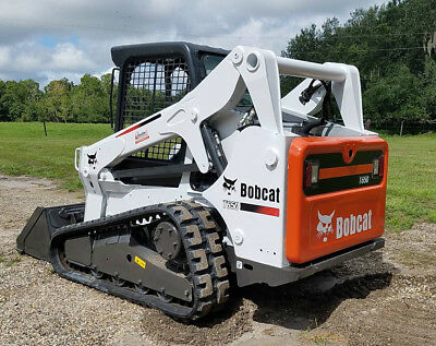 2011 Bobcat T650  Only 2309 hours !!