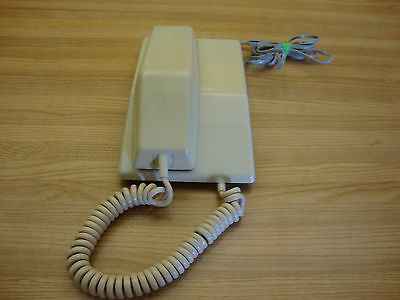 1978 Northern Telecom Contempra Push Button Telephone