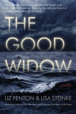 FREE 2 DAY SHIPPING: The Good Widow: A Novel (Paperback)