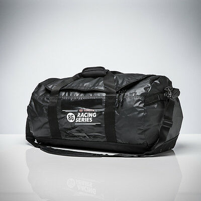 Toyota 86 Racing Series Sports Bag - Official Merchandise