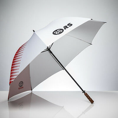 Toyota 86 Racing Series Umbrella Official Merchandise LIMITED EDITION