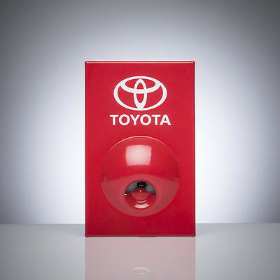 Official Toyota Merchandise - Fridge Magnet Bottle Opener (with sound chip)