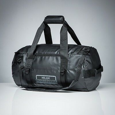HiLux Unbreakable Odyssey Duffle Bag - Official Merchandise