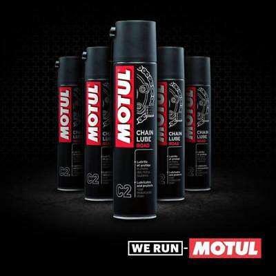 Motul C2 CHAIN LUBE ROAD 0.400L