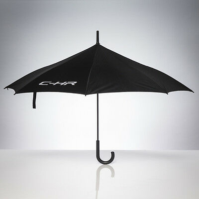 Toyota CH-R Umbrella - Official Toyota Merchandise CHR