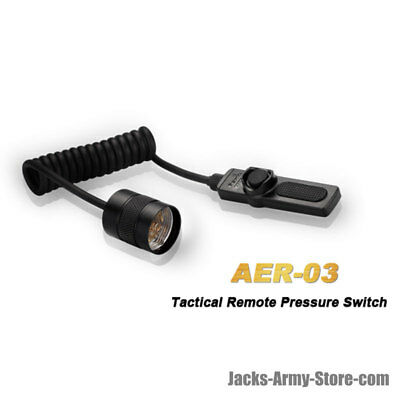 Fenix Cable Switch AER-03 for TK16 TK32 (2015 Edition) Tactical Remote Switch