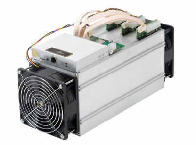 Bitmain Antminer D3 w/ Power Supply [September 15 Batch] - Free Shipping