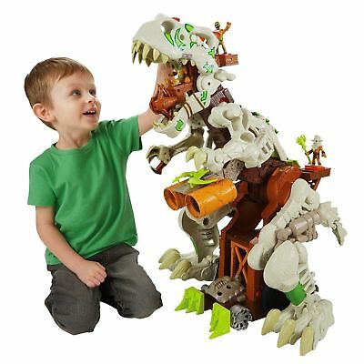 Fisher-Price Imaginext Ultra T-Rex Brand NEW Free shipping