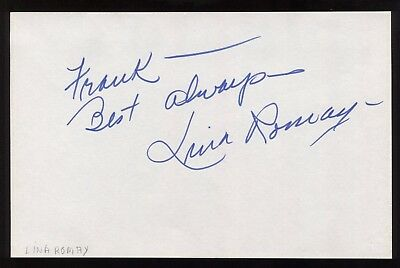 Entertainment Memorabilia 1946 Peter Donald Vintage Original Signature Autograph Paper A199 Movies