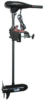 Motor Electric Watersnake Tracer 34 Lb Carp Fishing Spinning Sale Discounts Last