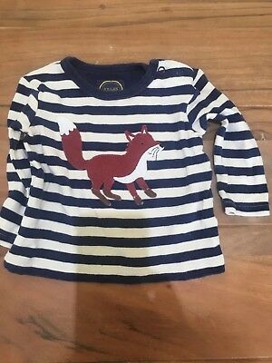 Joules T-Shirt 0-3 Months