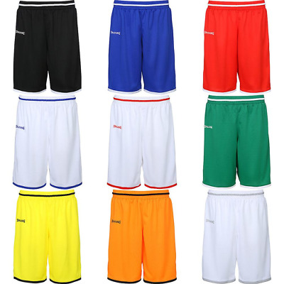 Spalding Move Shorts Kids Basketball Shorts Training