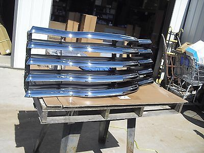 1947 1948 1949 1950 1951 1952 1953 Chevy Truck Grill Chrome 47-8200-C