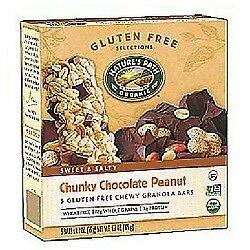 Natures Path Chocolate Chnk PButter GF (6x6.2OZ )