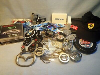 Automotive Junk Drawer Giant Collection Assorted items 12 Pics! LOOK!!