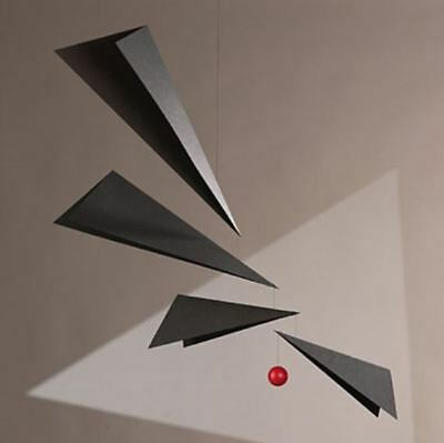 Flensted Wings Museum Modern Hanging Mobile New in Box Museum Gift Abstract
