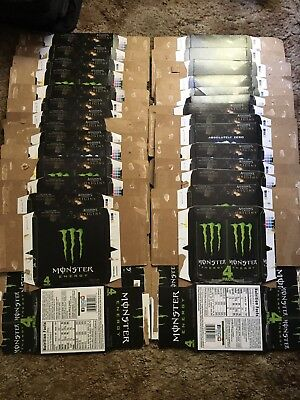 Monster Energy ASSASSINS CREED ORIGINS Game Lot 112 ULC items Game Codes only